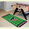 Football Floor Runner Rug - Houston Texans
