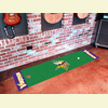 Golf Putting Green Mat - Minnesota Vikings