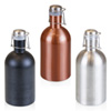 Stainless Steel Growler - Assorted Colors