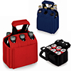 Six Pack Insulated Tote